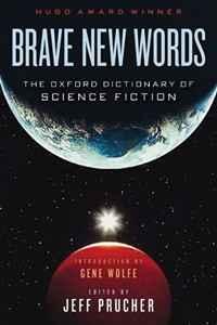 Brave New Words цена