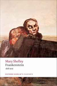 Frankenstein or The Modern Prometheus: The 1818 Text handbooks in operations research and management science simulation 13