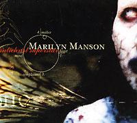 Marilyn Manson. Antichrist Superstar