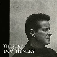 Дон Хенли Don Henley. The Very Best Of шкаф пенал roca gap фиолетовый r zru9302746