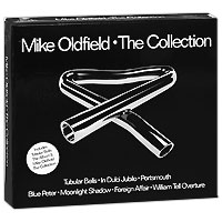 Майк Олдфилд Mike Oldfield. The Collection (2 CD) майк олдфилд mike oldfield five miles out deluxe edition 2 cd dvd