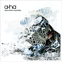 A-Ha.  Foot Of The Mountain Universal Music Group Inc.,ООО