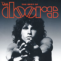 The Doors The Doors. The Best Of The Doors the best of the doors remastered cd