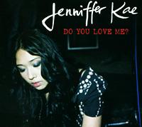 Zakazat.ru: Jenniffer Kae. Do You Love Me? (ECD)