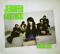 Дженифер Росток Jennifer Rostock. Himalaya