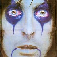 Элис Купер Alice Cooper. From The Inside