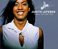 Judith Lefeber. I Will Follow You