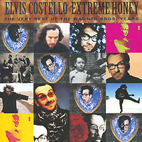 Elvis Costello. Extreme Honey