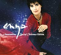 Enya. Amarantine. Special Christmas Edition (2 CD)