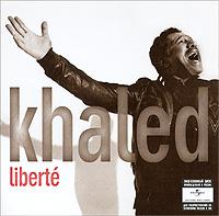 Zakazat.ru Khaled. Liberte