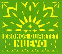 Kronos Quartet,Дэвид Харрингтон,Джон Шерба,Ханк Дутт,Дженннифер Чалп Kronos Quartet. Nuevo kronos quartet дэвид харрингтон джон шерба ханк дутт дженннифер чалп kronos quartet vasks string quartet no 4