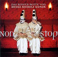 Хайнс Рудольф Кунце Heinz Rudolf Kunze. Nonstop. Das Bisher Beste Von Heinz Rudolf Kunze (2 CD) das beste von hansi