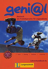 Geni@l: Deutsch als Fremdsprache fur Jugendliche: Lehrerhandbuch A1 rudolf von sydow darstellung des erbrechts nach den grundsatzen des sachsenspiegels