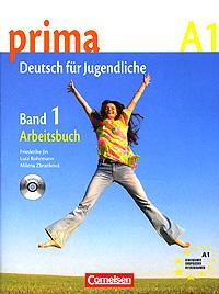 Prima A1: Deutsch fu...
