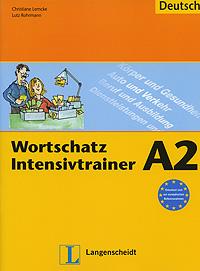 Wortschatz Intensivtrainer A2 games das speil der berufe a2