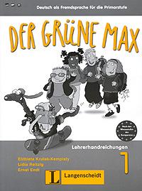 Der gruene Max: Lehr...