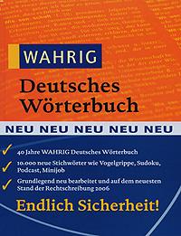 Wahrig Deutsches Worterbuch turkisch deutsches worterbuch