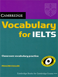 Cambridge Vocabulary for IELTS grammar and vocabulary for cambridge first