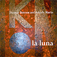 Дьетмар Боннен,Аркадий Мерто Dietmar Bonnen / Arkady Marto. La Luna dietmar siemann w tumor microenvironment
