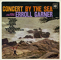 Эрролл Гарнер Erroll Garner. Concert By The Sea lethal legacy