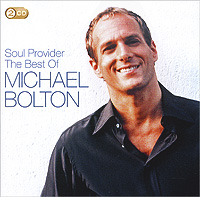 Майкл Болтон Michael Bolton. Soul Provider: The Best Of Michael Bolton (2 CD) cd the corrs best of