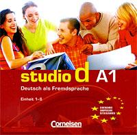 Studio d A1: Einheit...