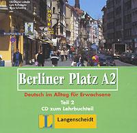 Berliner Platz A2: T...