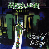Marillion Marillion. Recital Of The Script (2 CD) marillion marillion radiation 2013 deluxe edition 2 lp