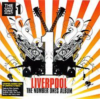 Liverpool. The Number Ones Album