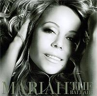Марайа Кэри Mariah Carey. The Ballads mariah carey melbourne