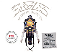 The Eagles Eagles. The Complete Greatest Hits (2 CD) кэрри андервуд carrie underwood greatest hits decade 1 2 cd