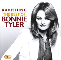 Бонни Тайлер Bonnie Tyler. Ravishing: The Best Of (2 CD) cd диск running wild best of adrian 1 cd page 9