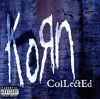 Korn Korn. Collected korn korn paradigm shift 2 lp
