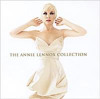 Энни Леннокс Annie Lennox. The Annie Lennox Collection