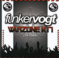Funker Vogt Funker Vogt. Warzone K17: Live In Berlin (2 CD) yello live in berlin blu ray