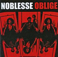 Noblesse Oblige Noblesse Oblige. In Exile surrealism in exile