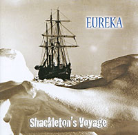Eureka Eureka. Shackleton's Voyage eureka circuit breaker with 2 wire cord and switch s782
