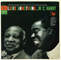Трубач и бэнд-лидер Уильям Хэнди плюс великий Луис Армстронг, и в результате - бесподобный джаз, бесподобный блюз, чудесный прозрачно-легкий саунд. Кроме того, на пластинке в виде бонус-треков – интервью с Уильямом Хэнди, а также непубликовавшиеся ранее композиции