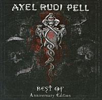 Аксель Руди Пелл Axel Rudi Pell. Best Of. Anniversary Edition