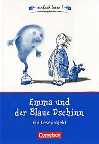 Emma und der Blaue Dschinn ensel und krete ein marchen aus zamonien
