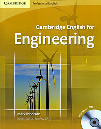Cambridge English for Engineering: Student's Book (+ 2 CD) the new cambridge english course practice 4 upper intermediate