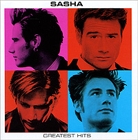 Sasha. Greatest Hits