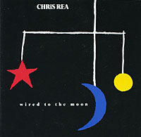 Крис Ри Chris Rea. Wired To The Moon цена 2017