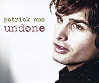 Patrick Nuo.  Undone (ECD) Warner Music,Торговая Фирма