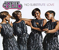 Estelle Estelle. No Substitute Love (ECD) escada estelle ii e2030051