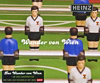 Heinz Heinz. Wunder Von Wien heinz 120