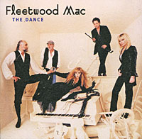 Fleetwood Mac Fleetwood Mac. The Dance fleetwood mac fleetwood mac kiln house