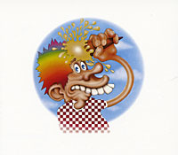 The Grateful Dead Grateful Dead. Europe '72 (2 CD) grateful dead grateful dead the best of the grateful dead vol 2 1977 1989 2 lp