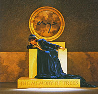 Enya. The Memory Of Trees