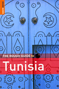 The Rough Guide to Tunisia llama llama sand and sun